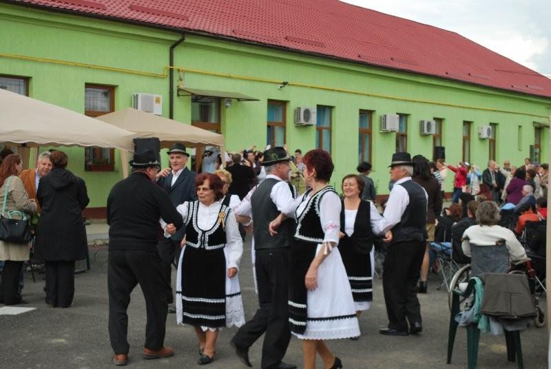 Eveniment deosebit la DDAC Arad, la împlinirea celor 15 ani de activitate