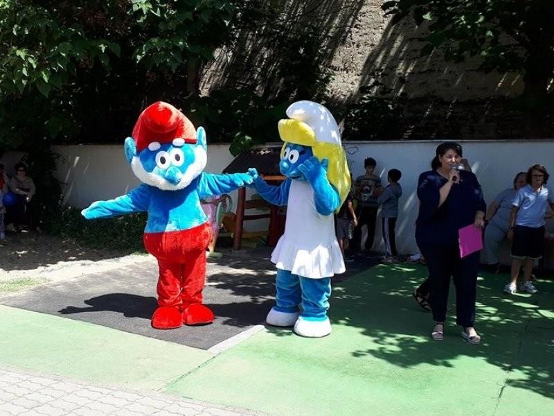 Ziua Internațională a Copilului – 2018